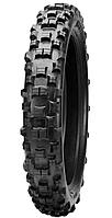Покрышка (шина), отличного качества, шипованная  3.00-21 (90/90-21) Deestone D-902 TT