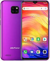 Ulefone Note 7 | Фиолетовый | 1/16Гб | Гарантия