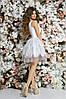 Шикарное платье платье на выпускной, фото 9