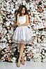 Шикарное платье платье на выпускной, фото 8