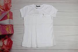 Блуза школьная для девочки Турция от 12 до 14 лет