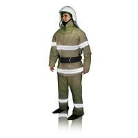 """Защитная одежда пожарного """"Феникс"""" (из брезента)"""