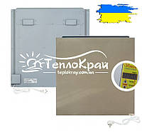 Венеция ПКИТ 350E до 10 м² Энергосберегающий обогреватель с электронным програматором (60х60 см), фото 1