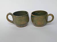 Чашка керамічна ручної роботи, фото 1