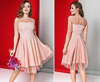 Платье женское нарядное GSH-00711-PERS