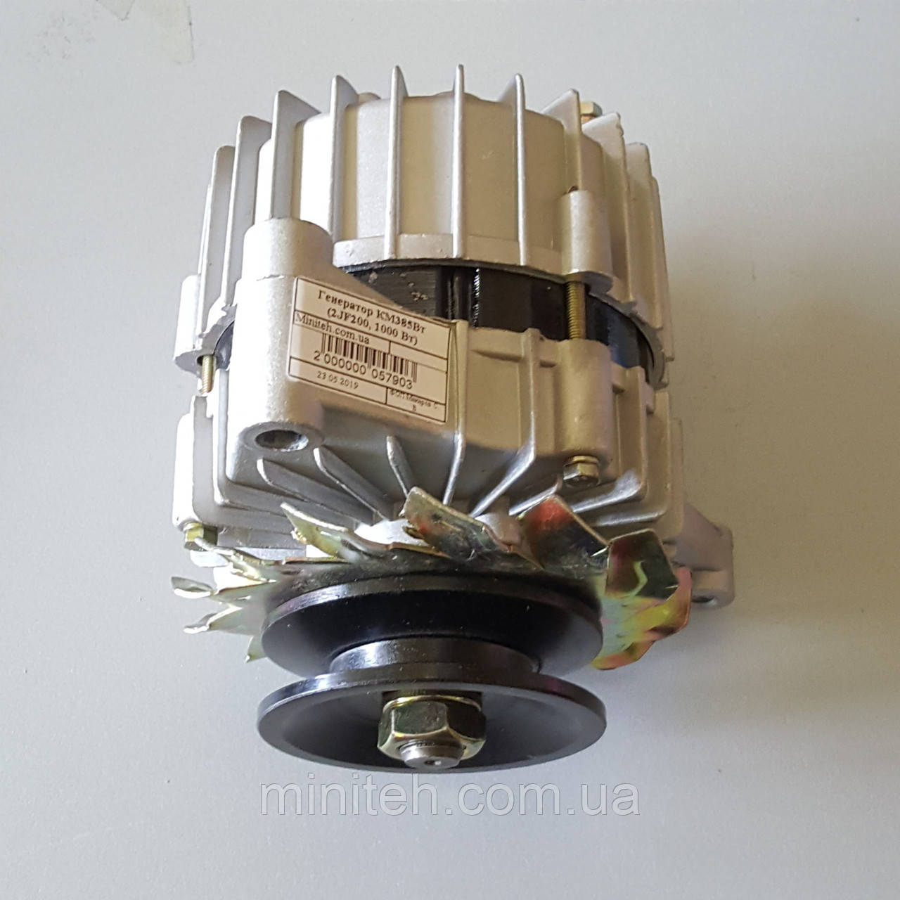 Генератор JFW 131, 350 Вт (ХТ-24В, SM-240B)