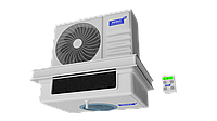 Холодильный  моноблок ALS 15 R 404 ( аналог ММ 115 Polair )