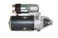 Стартер СТ362А-3708000 пускового двигателя ПД-10У, ПД-350 тракторов ХТЗ Т-150