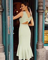 Платье миди Американка, фото 3