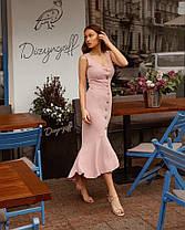 Платье миди Американка, фото 2