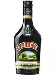 Лікер Baileys Irish Cream (Бейліс Айріш Крем) 17%, 1 літр