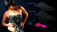 Интерактивная одежда от Google и Levi's