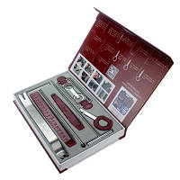 Набор инструментов съемников для снятия обшивки салона автомобиля Hamei HM 1398 (13шт)