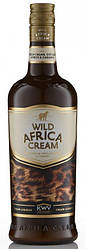 Лікер Wild Africa Cream (Вайлд Африка Крем) 17%, 1 літр