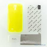 Чехол Cellular Line Cool Fluo Samsung Galaxy s4 i9500 Lime [COOLGALAXYS4L] EAN/UPC: 8018080185212, фото 6