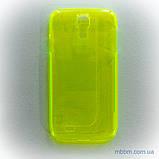Чехол Cellular Line Cool Fluo Samsung Galaxy s4 i9500 Lime [COOLGALAXYS4L] EAN/UPC: 8018080185212, фото 7