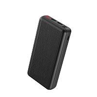 Внешний аккумулятор Power Bank Yoobao P10D 10000 mAh. Цвет: черный