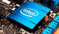 Компания Intel представила 10 новых чипов для настольных и мобильных компьютеров