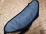 Сумка на пояс off-white спортивні барсетки сумка жіночий і чоловічий поясні сумки тільки оптом, фото 4