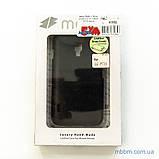 Чехол Melkco Snap Cover LG L7 2 Dual P715 black (LGP715LOLT1BKLC) EAN/UPC: 4895158632656, фото 4