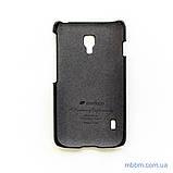 Чехол Melkco Snap Cover LG L7 2 Dual P715 black (LGP715LOLT1BKLC) EAN/UPC: 4895158632656, фото 5