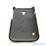 Чехол Melkco Snap Cover LG L7 2 Dual P715 black (LGP715LOLT1BKLC) EAN/UPC: 4895158632656, фото 2