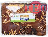 """Одеяло """"КОЛОРИТ"""" (синтепон)205-175"""