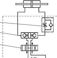 Разработка маслостанций по гидравлической схеме