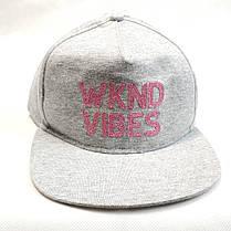 Детская летняя кепка бейсболка для девочки бренд c&a 13-16 лет, фото 3