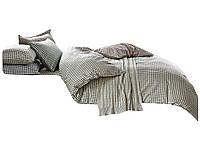 Комплект постельного белья Хлопковый Сатин NR C1182 Oulaiya 5753