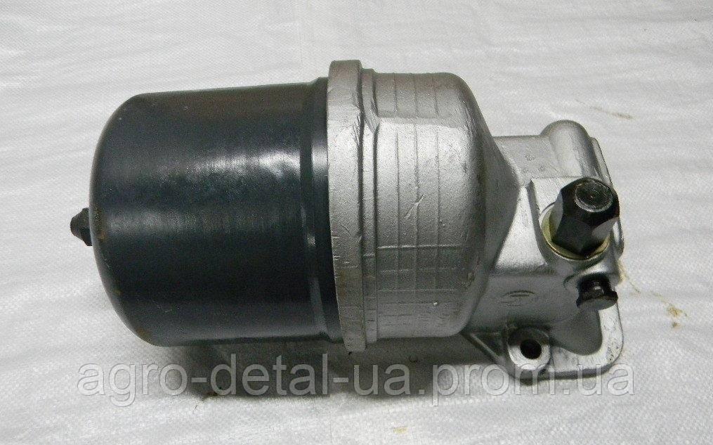 Центрифуга масляная 60-10002.01 полнопоточная двигателя СМД-60 трактора Т150