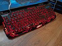 Игровая клавиатура с подсветкой M200L