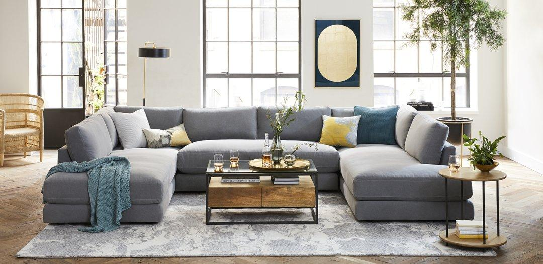 Меблирование вашей квартиры.Идеальный интерьер и экономия!
