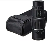 Монокуляр Влагозащищенный Bushnell 16x52 Black (2_005585)