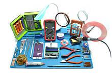 Инструмент для ремонта телефонов, планшетов и т.п.