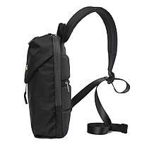 Днолямочный рюкзак Tangcool TC8013-1 Чёрный, фото 2