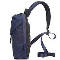 Днолямочный рюкзак Tangcool TC8013-1 Чёрный, фото 4