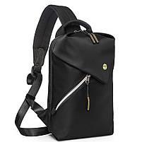 Днолямочный рюкзак Tangcool TC8013-1 Чёрный, фото 6