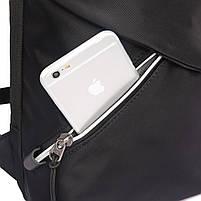 Днолямочный рюкзак Tangcool TC8013-1 Чёрный, фото 10
