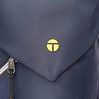 Днолямочный рюкзак Tangcool TC8013-1 Чёрный, фото 9