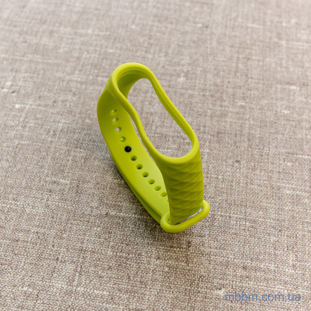Xiaomi Strap for Mi Band 3 Lime Green