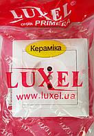 Розетка одинарная белая Luxel Primera
