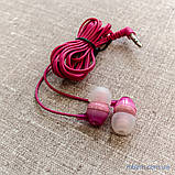 Наушники Sony MDR-EX15LP pink EAN/UPC: 4905524937244, фото 6