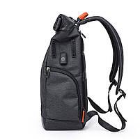 """Рюкзак Tangcool TC712 для ноутбука 15.6"""" (Dark Gray), фото 3"""