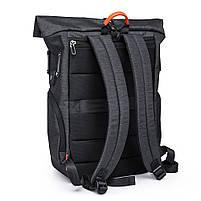 """Рюкзак Tangcool TC712 для ноутбука 15.6"""" (Dark Gray), фото 4"""