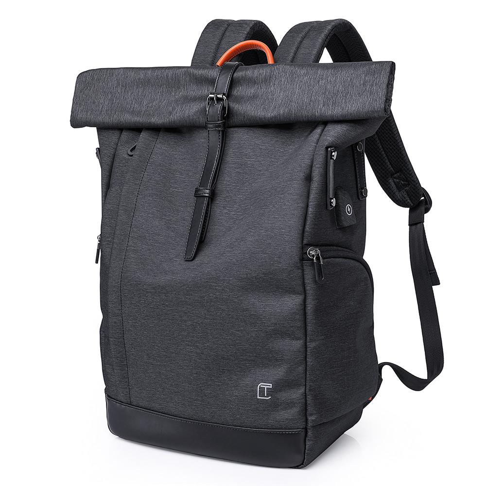"""Рюкзак Tangcool TC712 для ноутбука 15.6"""" (Dark Gray)"""