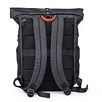 """Рюкзак Tangcool TC712 для ноутбука 15.6"""" (Dark Gray), фото 5"""