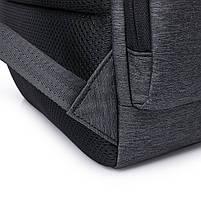 """Рюкзак Tangcool TC712 для ноутбука 15.6"""" (Dark Gray), фото 7"""