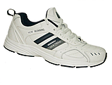 Женские Подростковые кожаные кроссовки Veer Demax размер  36, 37, 38, 39, 40,, фото 3