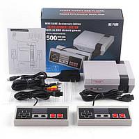 Игровая приставка Dendy NES 500 (D1001) на 500 игр